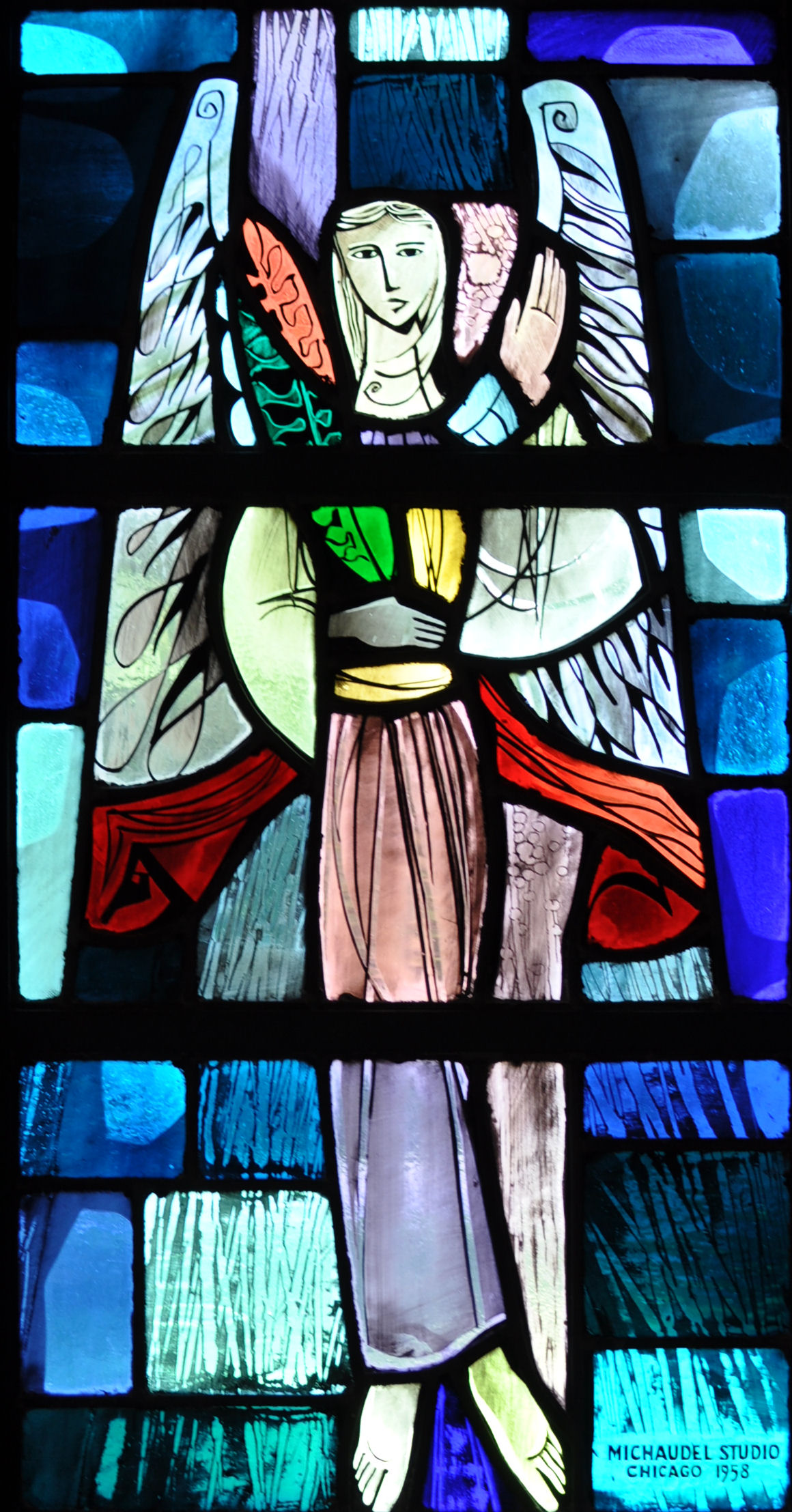 St Michael the Archangel - Cropped.jpg