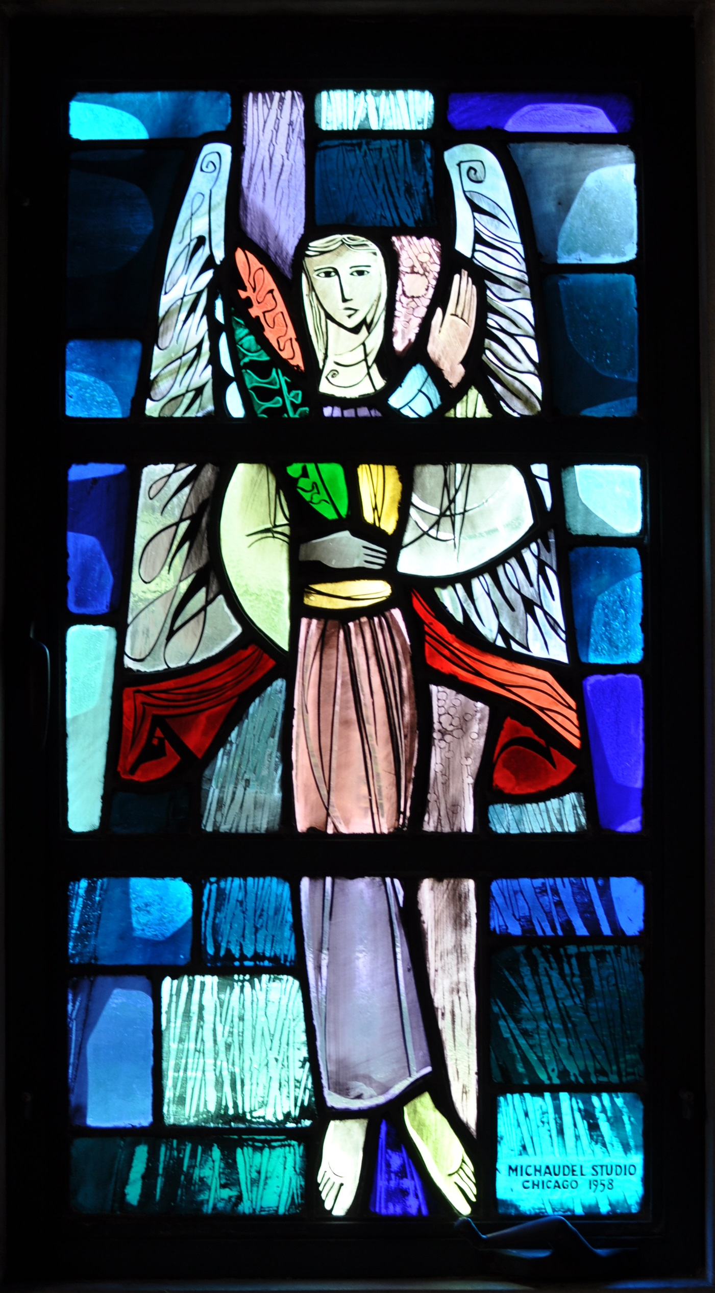 St. Michael the Archangel - Cropped 2.JPG